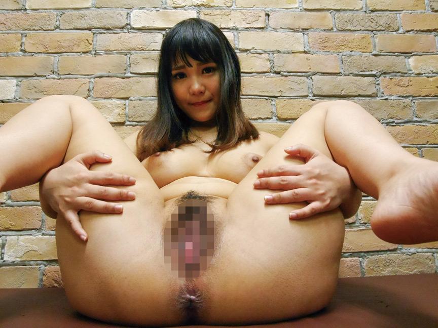 素人娘の全裸図鑑7 画像 6