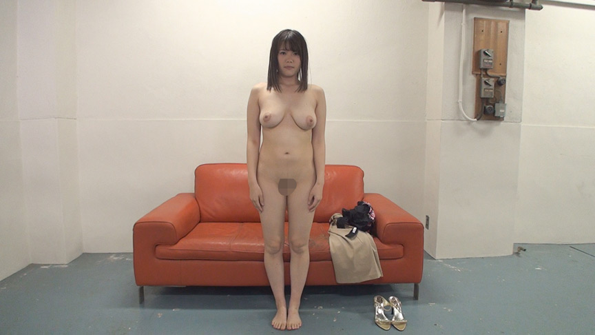 素人娘の全裸図鑑11 画像 8
