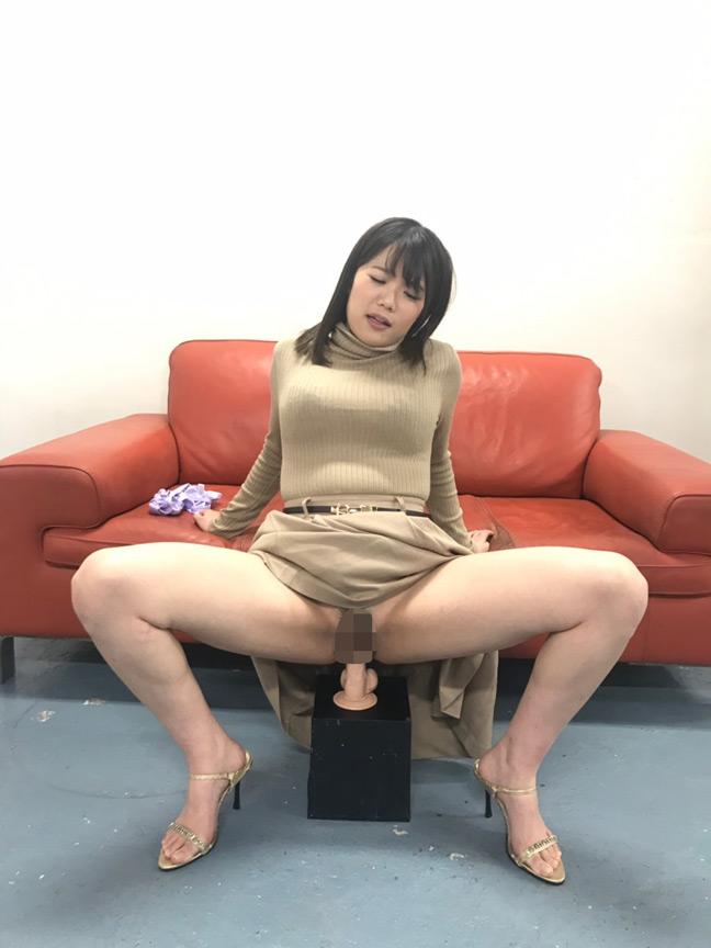 IdolLAB | kaguyahime-0169 ディルドオナニーで激しく感じちゃう一般人娘5