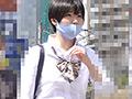 実録 電車痴漢映像 #006 アイコン