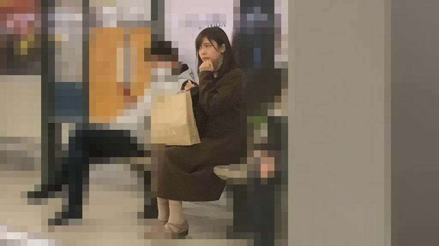 IdolLAB | kamikai-0007 実録 電車痴漢映像 #007