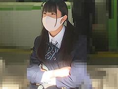 実録 電車痴漢映像 #008