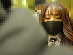 実録 電車痴漢映像 #010