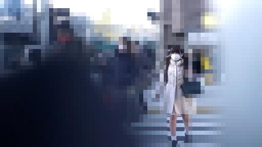 実録 電車痴漢映像 #030 画像 1