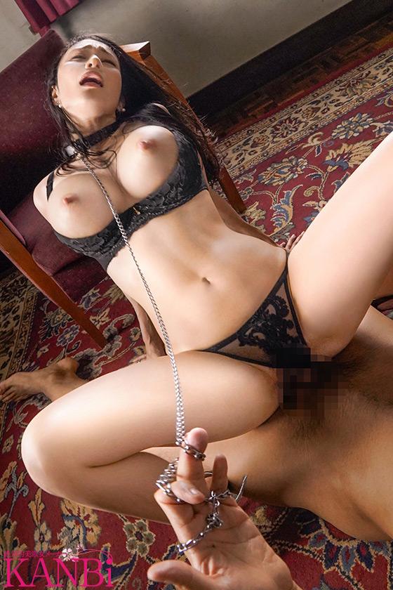 気品溢れる神戸妻を飼いならす。 美人妻をやりたい放題 画像 8