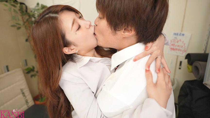 IdolLAB | kanbi-0204 人妻教師、快楽堕ち。 有賀みなほ