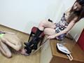ザ美脚服従 屈辱の鼻輪・美脚責め の画像15
