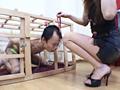 ザ美脚服従 屈辱の鼻輪・美脚責め の画像12
