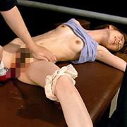 限界ブチ切れ女の虐待映像