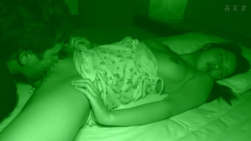 ロ●ータ夜●い 中出しと強●性行為【サムネイム02】
