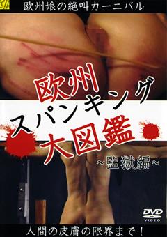 欧州スパンキング大図鑑 ~監獄編~