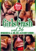 Girls Crash vol.36