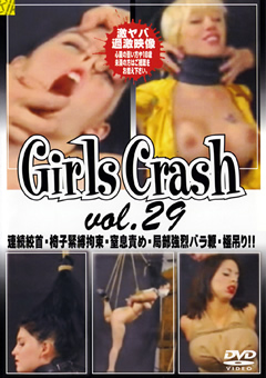 Girls Crash vol.29
