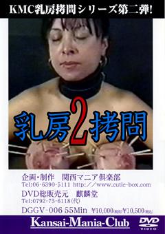 乳房拷問2