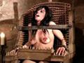 [kansai-0866] 闇夜に眠る拷問の館
