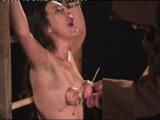 刺乳感痛 の画像2