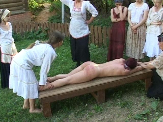 подборка наказание женщин розгами фото потом она