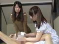ドS姉妹の爺さんお仕置き飲尿ドキュメント-0