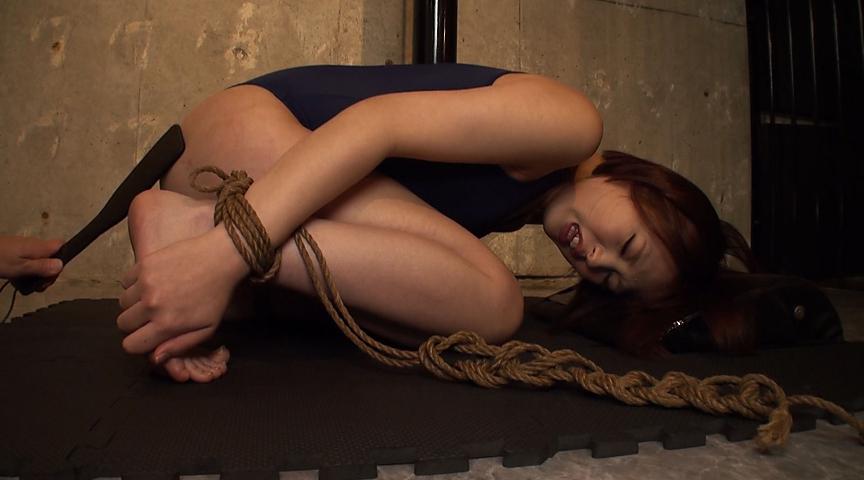 男の娘監禁凌辱 ちびとり姫、マゾの目覚め 画像 6