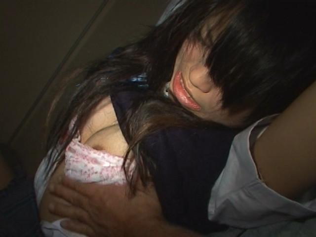 トラワレ ~監禁女子校生~のサンプル画像