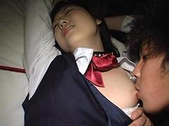 トラワレ ~監禁女子校生~