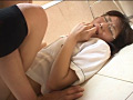 メガネっ娘 透け乳首-5