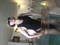 水球用競泳水着嬲って濡らしてハメてのサムネイルエロ画像No.5