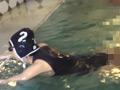 水球用競泳水着嬲って濡らしてハメてのサムネイルエロ画像No.8