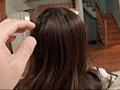 髪コキ 鈴木杏里 の画像10
