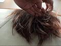 髪コキ 鈴木杏里 の画像9