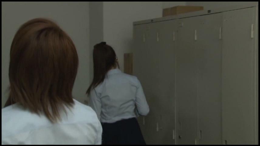 ニーソックス女子校生 放課後電気あんま倶楽部のサンプル画像