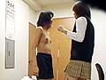女子校生身体検査19