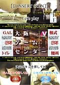 GAL接写トイレ 大阪ゲームセンター10