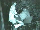 盗撮戦士ナイトライダー1号 公然猥褻の性態を暴け! 【DUGA】