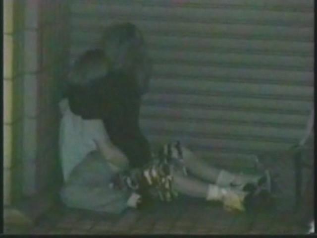 盗撮戦士ナイトライダー4号 公然猥褻の性態を暴け!のサンプル画像