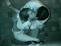 盗撮戦士ナイトライダー6号 公然猥褻の性態を暴け!