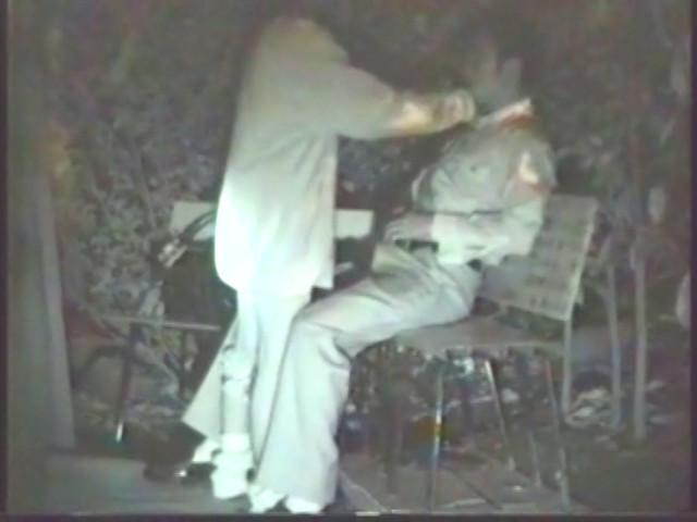 盗撮戦士ナイトライダー8号 公然猥褻の性態を暴け!のサンプル画像
