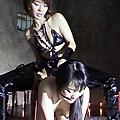 奇譚クラブ62 M天使・レズ責め