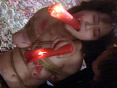 奇譚クラブ57 責め乞い
