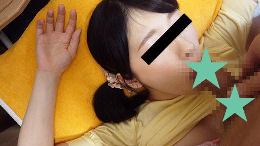 (眠り姫vs整体師)肉棒に飢えた人妻さんに痴漢施術(睡眠姦) 2枚目