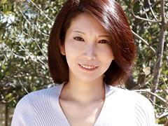 初撮り五十路妻中出しドキュメント 大沢涼子
