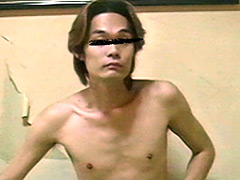 ゲイ・KO COMPANY・ノンケ君のオナニー激写!・・kocompany-0061