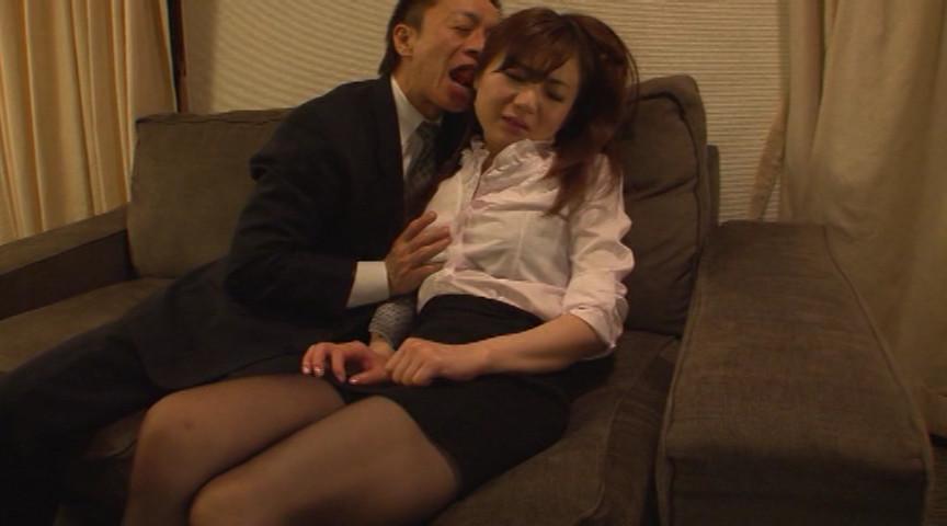 女教師の匂い あやこ先生のサンプル画像8