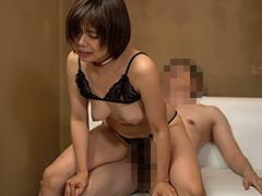 同僚の妻は雌豚の香り 赤瀬尚子:熟女