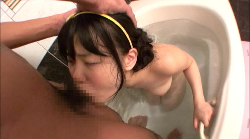 パイパン美少女風呂1 画像 4