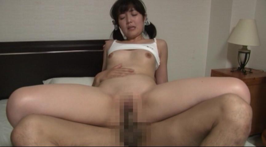ロリ体型少女連続中出し vol.1 11枚目