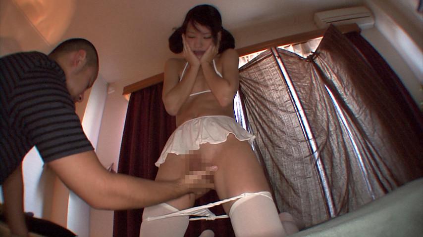ロリ体型の女の子 セックス中毒の変態ロリータ みかこ 画像 3