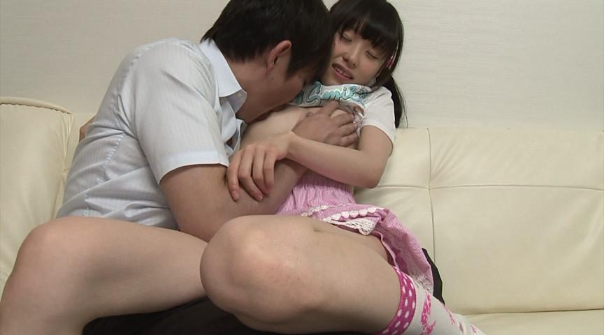 ロリ体型の娘と近親セックス 4時間