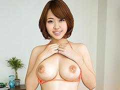巨乳ムッチリ素人ギャル あんりちゃん 22歳