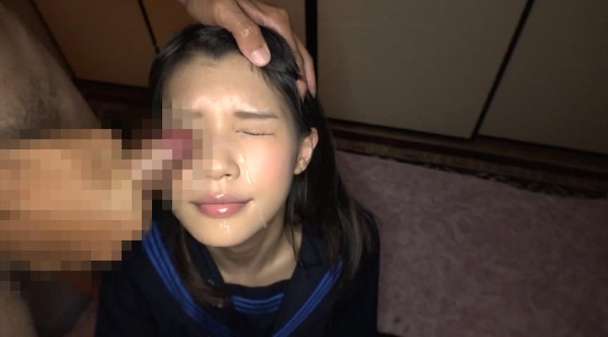 ロリータパイパン美少女を一日貸切変態デート あおい 画像 20